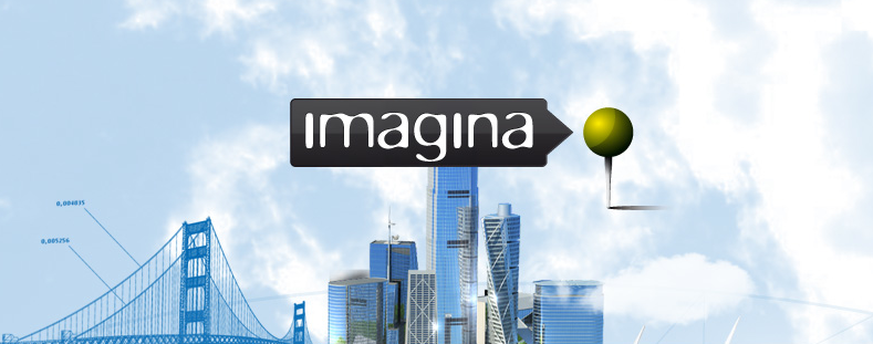 Imagina 2013